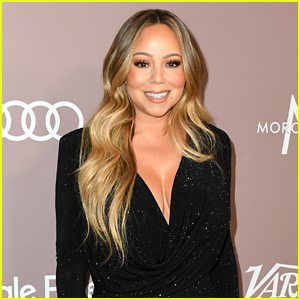 Mariah Carey Asks an Interviewer 'Are You Mocking Me?'