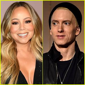 Mariah Carey's Twitter Hacked on NYE, Hacker Tries to Reignite Eminem Feud