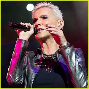 Marie Fredriksson Dead - Roxette Singer Dies at 61