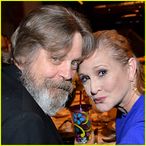 Mark Hamill Corrects 'SNL' Joke About 'Star Wars' Incest