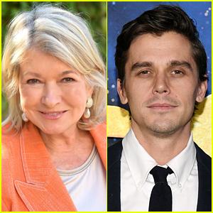 Martha Stewart Calls Out Antoni Porowski & Now They're 'Feuding'