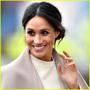 Meghan Markle Made These Same 4 New Year's Resolutions Nearly Every Year Before Marrying Prince Harry