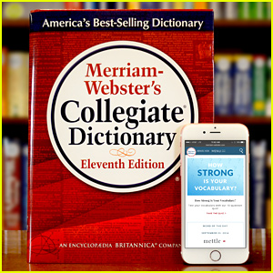 Merriam-Webster's Word of the Year 2019 is 'They'
