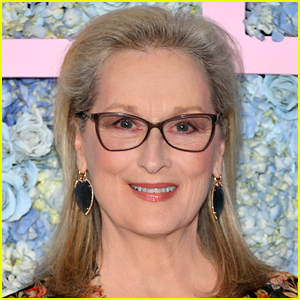 Meryl Streep Has the Most Nominations in Golden Globes History!