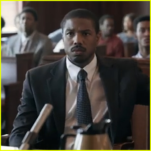 Michael B. Jordan Fights for Jamie Foxx in 'Just Mercy' Trailer - Watch!