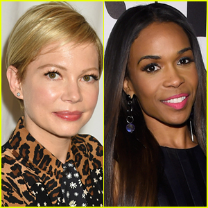 Singer Michelle Williams Is Getting Congratulations Messages for Actress Michelle Williams' Pregnancy & Engagement News!