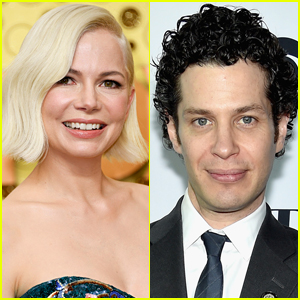 Michelle Williams 'Fell Fast & Hard' For Thomas Kail - See What a Source Said About the Romance!