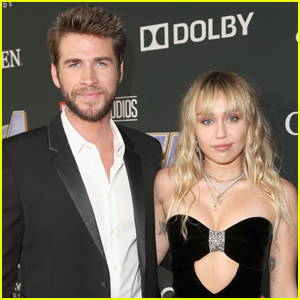 Miley Cyrus & Liam Hemsworth Reach Divorce Settlement