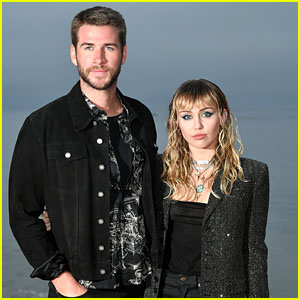 Miley Cyrus Is 'Relieved' About Divorce Agreement With Liam Hemsworth (Report)