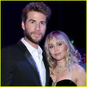 Miley Cyrus' New Tattoo Seemingly References Split from Liam Hemsworth