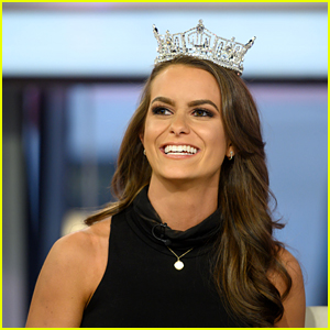 Newly Crowned Miss America Camille Schrier Reveals the Body-Positive Reason She Chose Not to Compete Until This Year