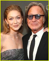 Gigi & Bella Hadid's Dad Mohamed Clarifies If He's Bankrupt