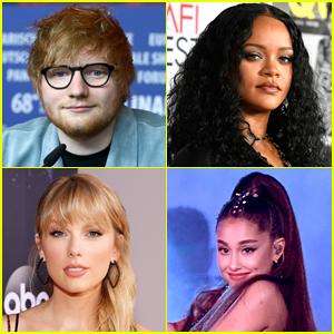 Most Streamed Artists & Songs of the Decade Revealed!