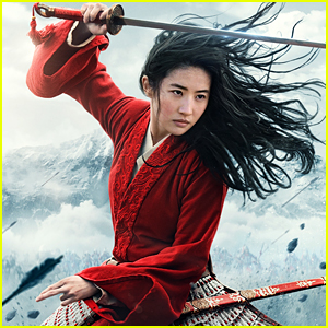 Disney's 'Mulan' Gets Action Packed Trailer - Watch Now!