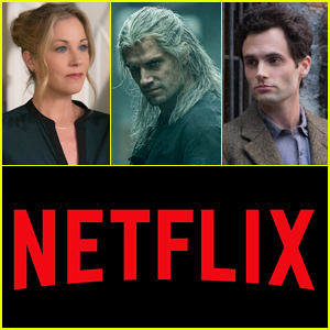 Netflix Reveals the 10 Most Popular TV Shows in 2019!