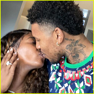 NBA Player Nick Young & Keonna Green Are Engaged!