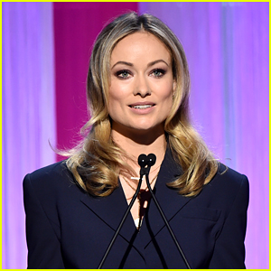 Olivia Wilde Responds to Controversy Over Her 'Richard Jewell' Character, Explains Her Views