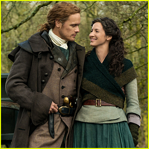 'Outlander' Drops Season 5 Gift for Fans - Watch the New Opening Credits!
