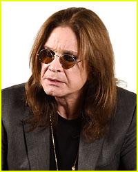 Ozzy Osbourne Offers a Big Reward for This Stolen Item