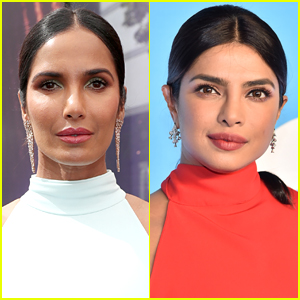 Padma Lakshmi Reacts to Being Confused for Priyanka Chopra on Instagram