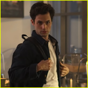 Penn Badgley Is Up to His Old Tricks in 'You' Season Two Trailer - Watch!