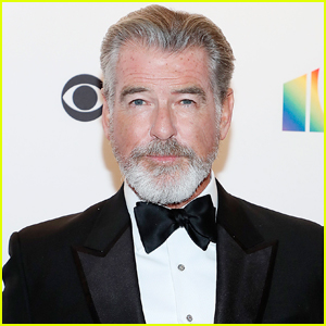 Pierce Brosnan Joins Camila Cabello in Sony's 'Cinderella' as The King