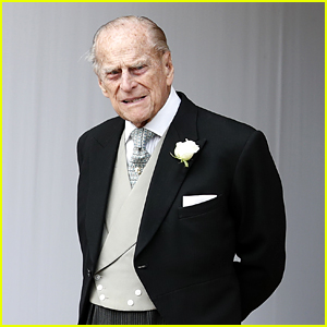 Prince Philip Has Been Hospitalized - Find Out Why