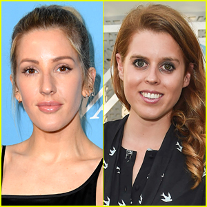 Princess Beatrice's Text to Ellie Goulding Is Friendship Goals!