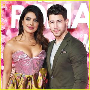 Priyanka Chopra & Nick Jonas Team With Amazon For Unscripted Wedding Series