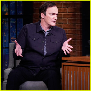 Quentin Tarantino Says 'Kill Bill Vol. 3' Is 'Definitely in the Cards'!