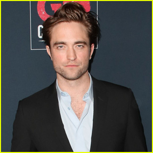 Robert Pattinson Admits He Doesn't Think He Knows How to Act