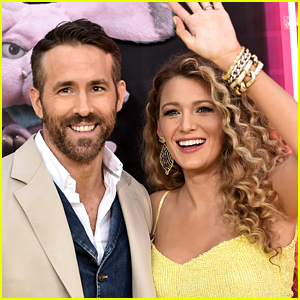 Ryan Reynolds Reveals What Blake Lively Asked of Him as He Left to Promote '6 Underground'