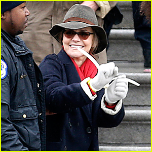 Sally Field Is the Latest Celebrity Arrest at Jane Fonda's Fire Drill Fridays