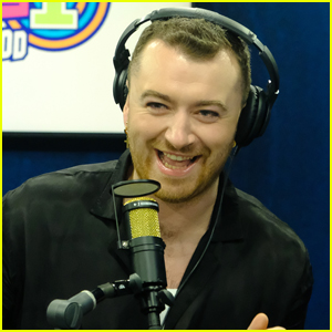 Sam Smith Reveals Who Their Celebrity Crush Is - Watch Now!