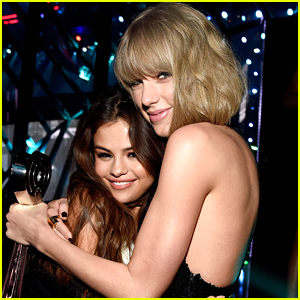 Selena Gomez Says Taylor Swift Cried 'Tears & Tears' Over Her Two Songs 'Love You To Lose Me' & 'Look At Her Now'