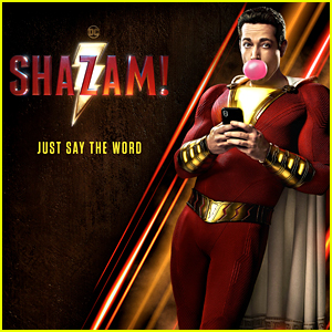 'Shazam! 2' Gets a Release Date!