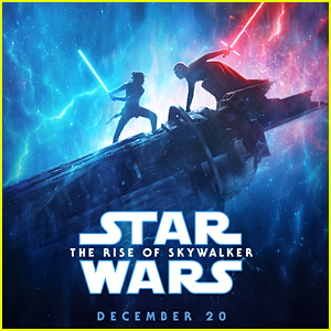 'Star Wars: The Rise of Skywalker' Features Franchise's First Same Sex Kiss