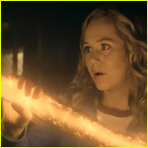 'Stargirl' Gets First Official Teaser Trailer - Watch Now!