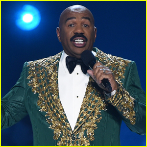 Steve Harvey Announces Wrong National Costume Winner on Miss Universe 2019