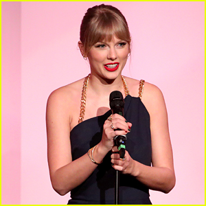 Taylor Swift Addresses Scooter Braun & 'Toxic Male Privilege' During Powerful Speech at Billboard Event