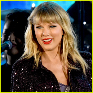 Netflix Officially Announces Taylor Swift Documentary Set to Premiere at Sundance 2020!