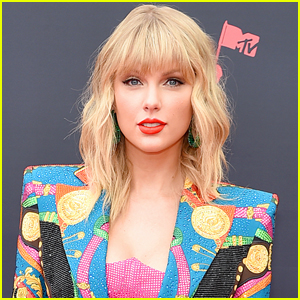 Taylor Swift Talks About the Importance of 'Ownership Over What You Make' Amid Scooter Braun Feud