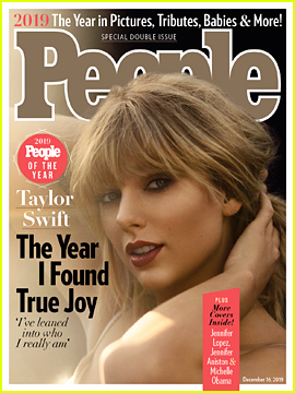Taylor Swift Reveals What Is Important for Her as an Artist with Regard to Her Future