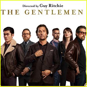 'The Gentlemen' Trailer Features an All-Star Cast - Watch Now!