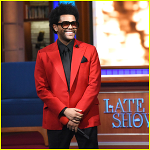 The Weeknd Performs 'Heartless' for First Time on 'The Late Show' - Watch Here!