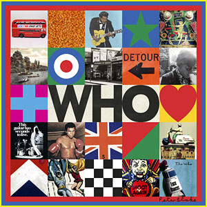 The Who's 'Who' Album Stream & Download - Listen Now!