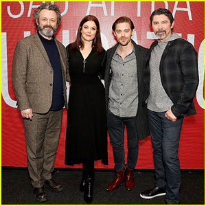 Tom Payne On Understanding Serial Killers in 'Prodigal Son': 'It's An Endless Riddle'!