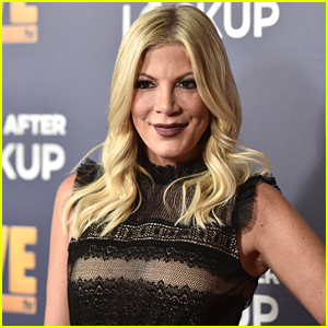 Tori Spelling Addresses Rumors of Joining 'Real Housewives' Cast