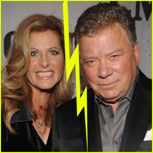 William Shatner & Wife Elizabeth Split After 18 Years of Marriage