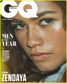 Zendaya Talks Encouraging Her Young Fans to Get Out & Vote